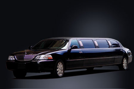 Autonoleggio Limousine